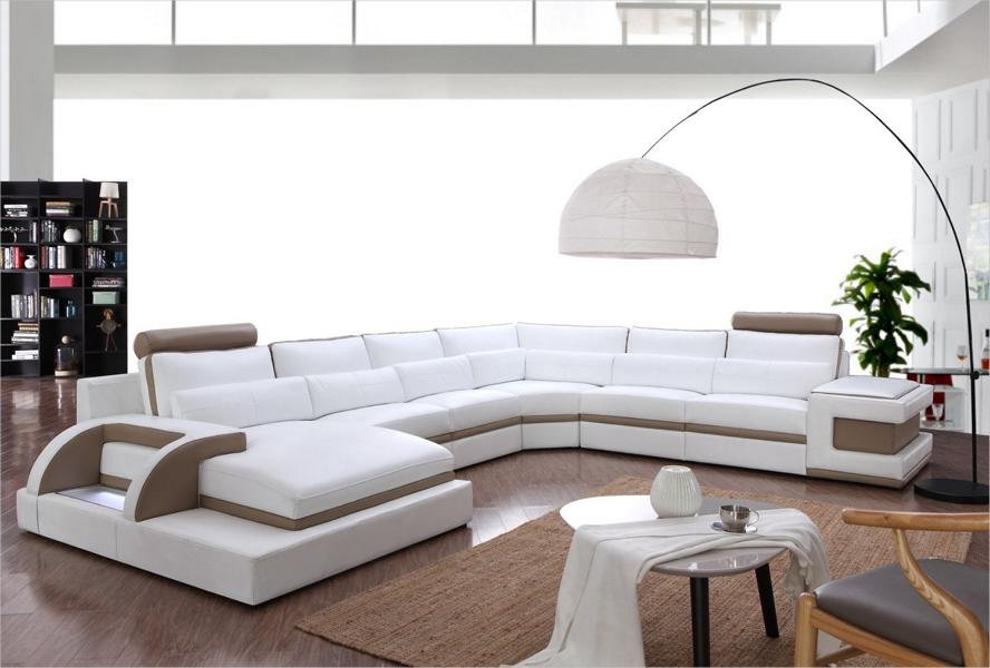 ecksofa rom wohnlandschaft sofa leder wohnwelten24h wohnwelten24h. Black Bedroom Furniture Sets. Home Design Ideas