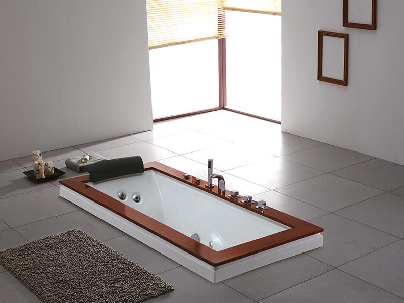 whirlpools f r 1 person wohnwelten24h wohnwelten24h. Black Bedroom Furniture Sets. Home Design Ideas