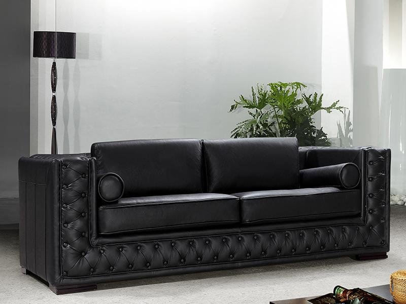 sofagarnituren leder angebote auf waterige. Black Bedroom Furniture Sets. Home Design Ideas