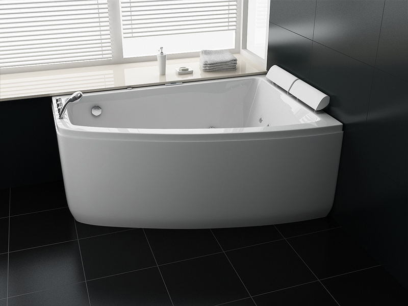 xl 2 personen duwilux whirlpool sydney 180x120 badewanne 30 d sen uvp ebay. Black Bedroom Furniture Sets. Home Design Ideas