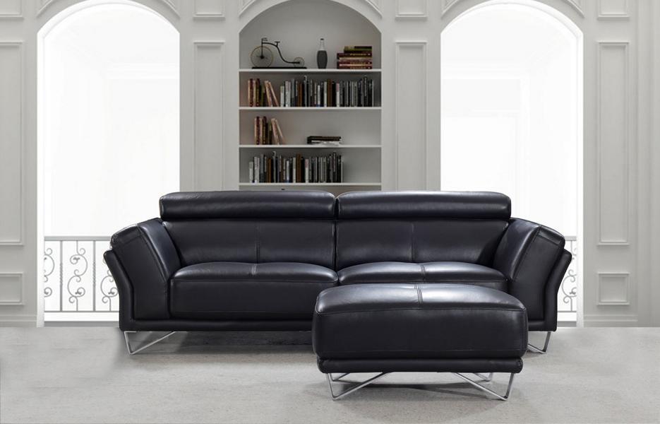 design ledergarnitur 3 2 1 catania polstergarnitur leder. Black Bedroom Furniture Sets. Home Design Ideas